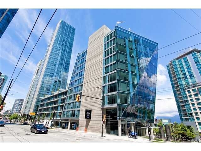 West Pender Place   --   1477 W PENDER ST - Vancouver West/Coal Harbour #2