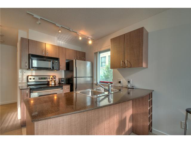 # 601 610 GRANVILLE ST - VVWDT APTU for sale, 1 Bedroom (V912776) #3