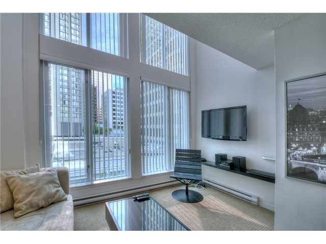 # 601 610 GRANVILLE ST - VVWDT APTU for sale, 1 Bedroom (V912776) #4