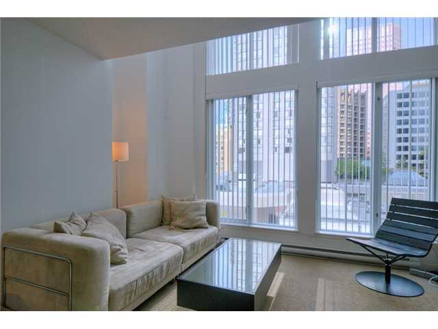 # 601 610 GRANVILLE ST - VVWDT APTU for sale, 1 Bedroom (V912776) #5