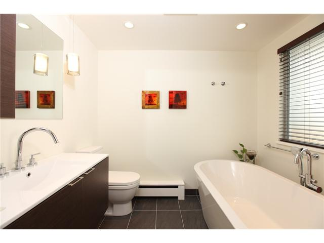 # 7 260 E 4TH ST - Lower Lonsdale Townhouse for sale, 3 Bedrooms (V930745) #7