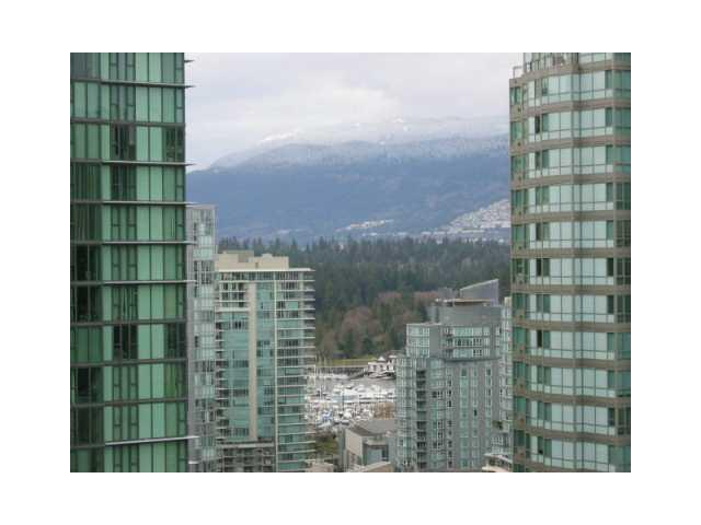 # 1906 1239 W GEORGIA ST - Coal Harbour Apartment/Condo for sale(V935424) #6