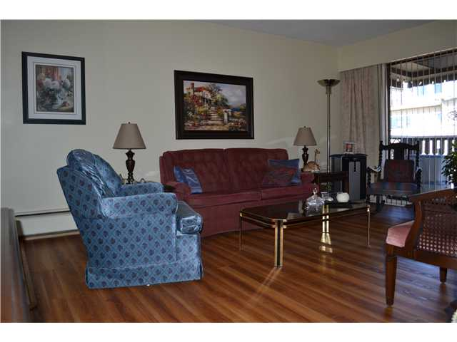 # 312 310 W 3RD ST - Lower Lonsdale Apartment/Condo for sale, 2 Bedrooms (V939155) #4