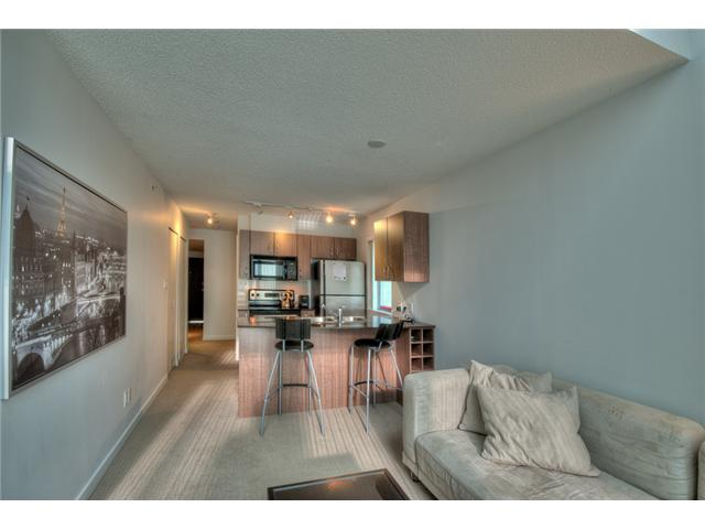 # 601 610 GRANVILLE ST - Downtown VW Apartment/Condo for sale, 1 Bedroom (V947014) #3