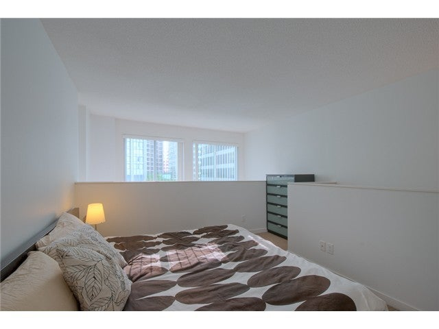 # 601 610 GRANVILLE ST - Downtown VW Apartment/Condo for sale, 1 Bedroom (V947014) #5