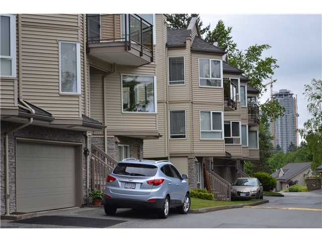 # 215 1215 LANSDOWNE DR - Upper Eagle Ridge Townhouse for sale, 3 Bedrooms (V952358) #8