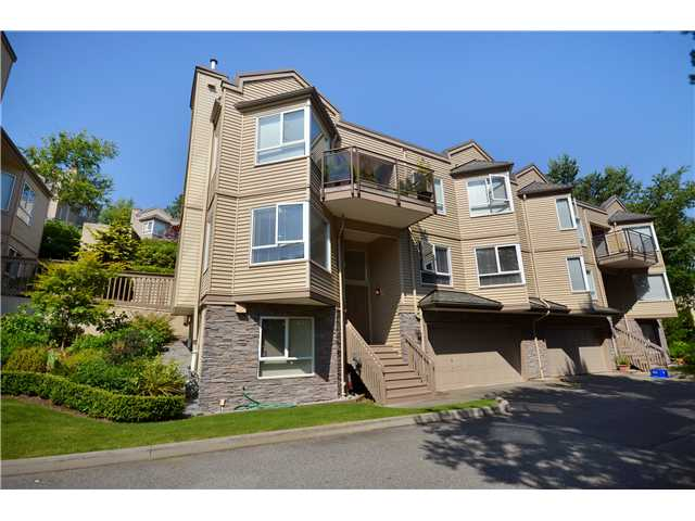 # 215 1215 LANSDOWNE DR - Upper Eagle Ridge Townhouse for sale, 3 Bedrooms (V960783) #1