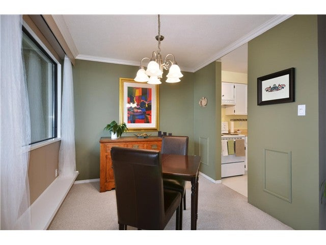 # 202 444 LONSDALE AV - Lower Lonsdale Apartment/Condo for sale, 1 Bedroom (V968237) #2