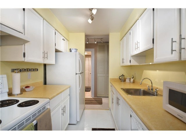 # 202 444 LONSDALE AV - Lower Lonsdale Apartment/Condo for sale, 1 Bedroom (V968237) #3
