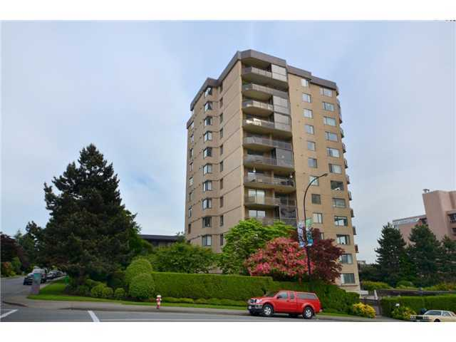 # 202 444 LONSDALE AV - Lower Lonsdale Apartment/Condo for sale, 1 Bedroom (V968237) #8