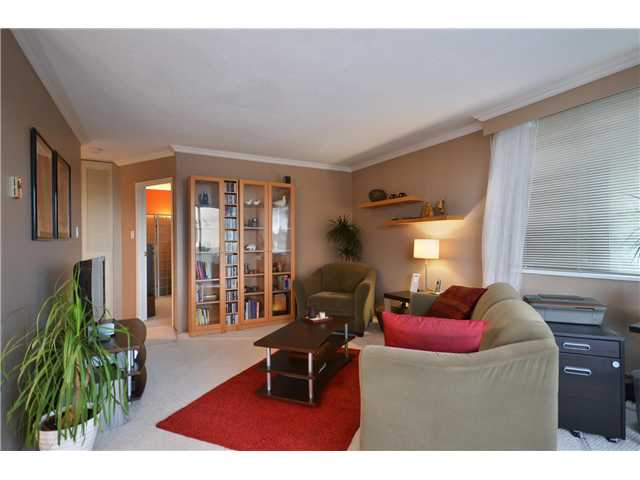 # 202 444 LONSDALE AV - Lower Lonsdale Apartment/Condo for sale, 1 Bedroom (V968237) #9