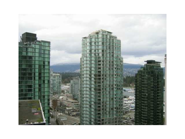 # 1906 1239 W GEORGIA ST - Coal Harbour Apartment/Condo for sale(V996166) #1
