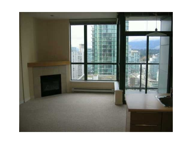 # 1906 1239 W GEORGIA ST - Coal Harbour Apartment/Condo for sale(V996166) #2
