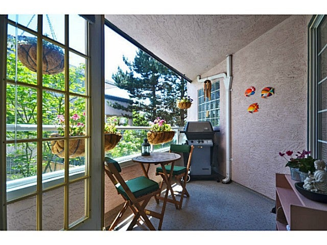# 201 125 W 18TH ST - Central Lonsdale Apartment/Condo for sale, 2 Bedrooms (V1007882) #8