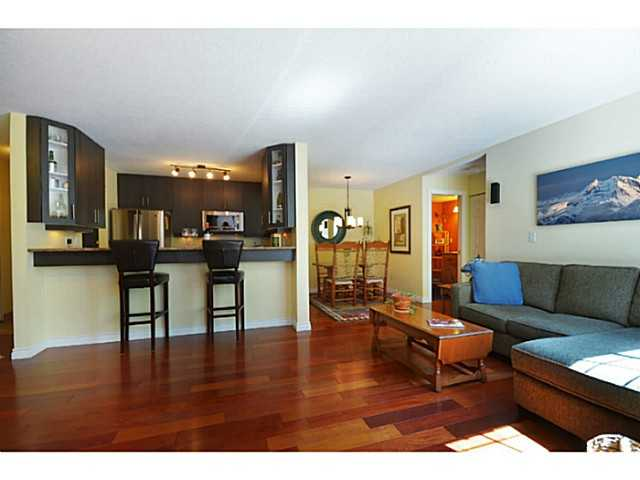 # 201 125 W 18TH ST - Central Lonsdale Apartment/Condo for sale, 2 Bedrooms (V1017766) #4