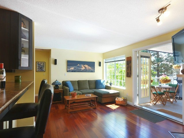 # 201 125 W 18TH ST - Central Lonsdale Apartment/Condo for sale, 2 Bedrooms (V1053080) #4
