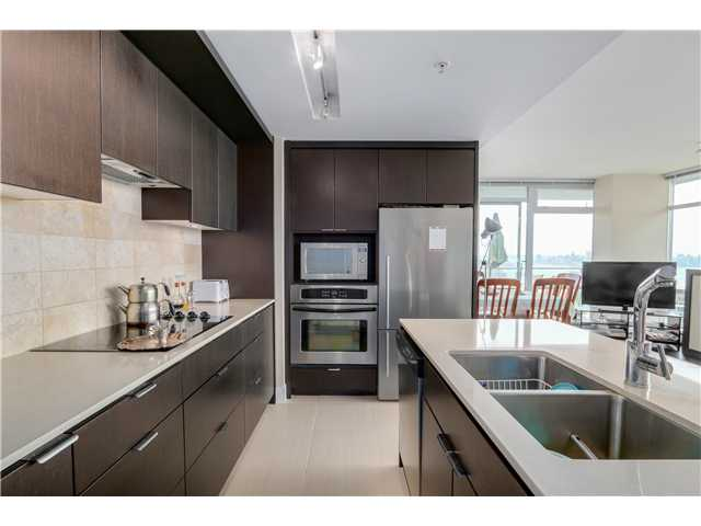 # 503 1320 CHESTERFIELD AV - Central Lonsdale Apartment/Condo for sale, 2 Bedrooms (V1072933) #1