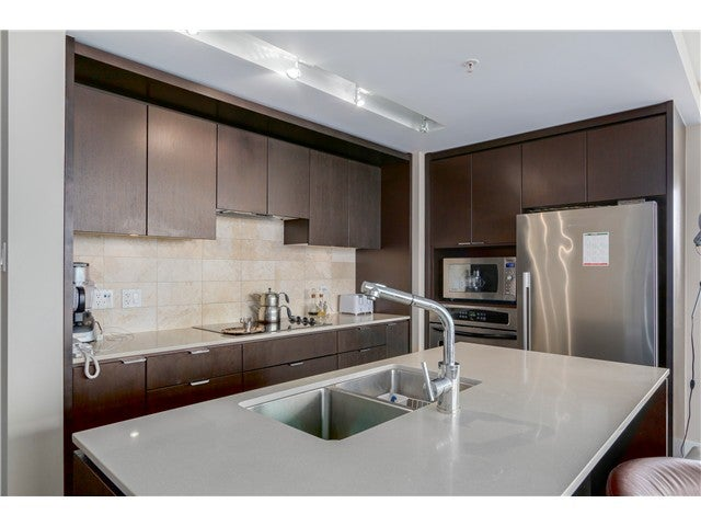 # 503 1320 CHESTERFIELD AV - Central Lonsdale Apartment/Condo for sale, 2 Bedrooms (V1072933) #4