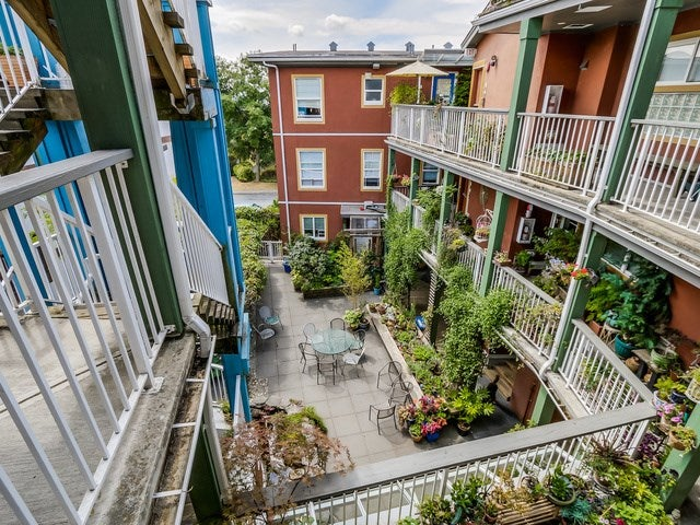 # 104 510 CHESTERFIELD AV - Lower Lonsdale Townhouse for sale, 2 Bedrooms (V1135515) #16