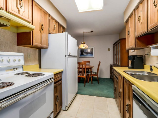 206 141 E 18TH STREET - Central Lonsdale Apartment/Condo for sale, 1 Bedroom (R2006458) #3
