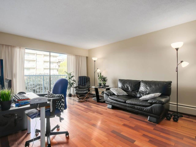 209 275 W 2ND STREET - Lower Lonsdale Apartment/Condo for sale, 1 Bedroom (R2047446) #2