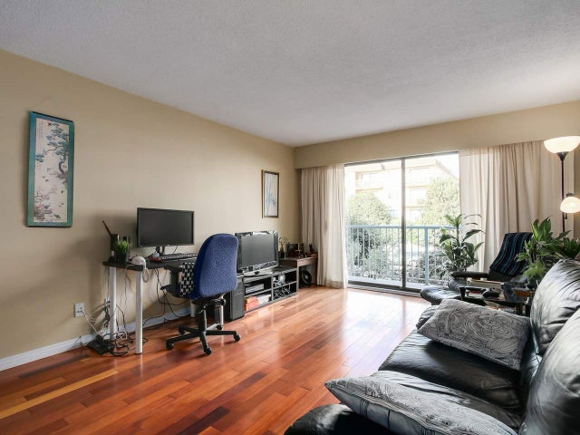 209 275 W 2ND STREET - Lower Lonsdale Apartment/Condo for sale, 1 Bedroom (R2047446) #3