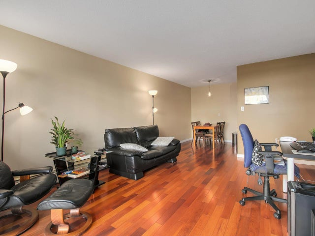 209 275 W 2ND STREET - Lower Lonsdale Apartment/Condo for sale, 1 Bedroom (R2047446) #5
