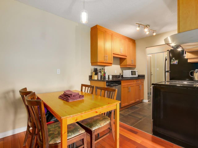209 275 W 2ND STREET - Lower Lonsdale Apartment/Condo for sale, 1 Bedroom (R2047446) #6