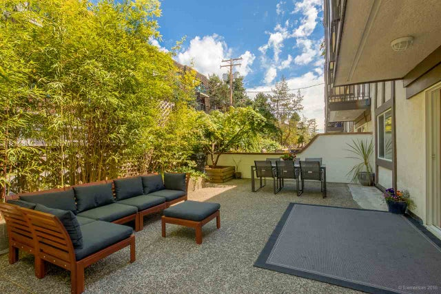 111 270 W 3RD STREET - Lower Lonsdale Apartment/Condo for sale, 1 Bedroom (R2082371) #1