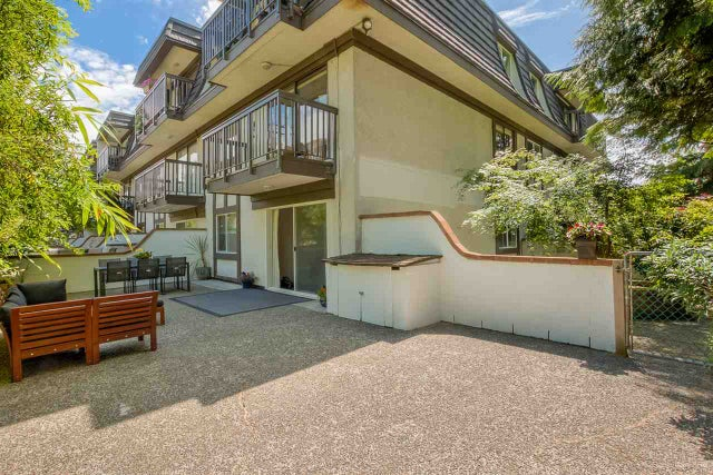 111 270 W 3RD STREET - Lower Lonsdale Apartment/Condo for sale, 1 Bedroom (R2082371) #2