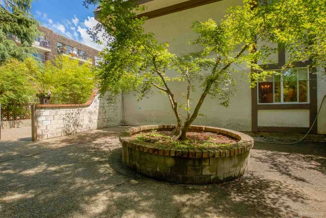 111 270 W 3RD STREET - Lower Lonsdale Apartment/Condo for sale, 1 Bedroom (R2082371) #3