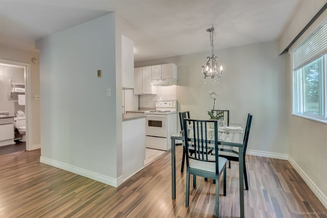 111 270 W 3RD STREET - Lower Lonsdale Apartment/Condo for sale, 1 Bedroom (R2082371) #6