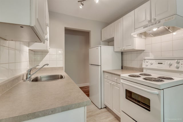 111 270 W 3RD STREET - Lower Lonsdale Apartment/Condo for sale, 1 Bedroom (R2082371) #8