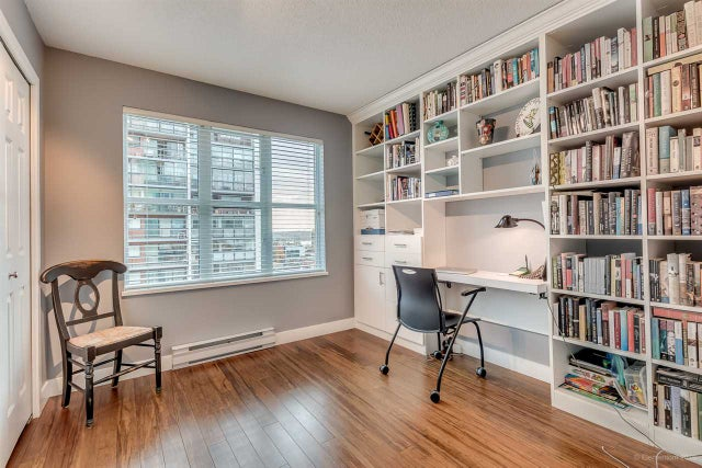 804 1555 EASTERN AVENUE - Central Lonsdale Apartment/Condo for sale, 2 Bedrooms (R2115429) #2