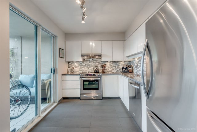 804 1555 EASTERN AVENUE - Central Lonsdale Apartment/Condo for sale, 2 Bedrooms (R2115429) #8