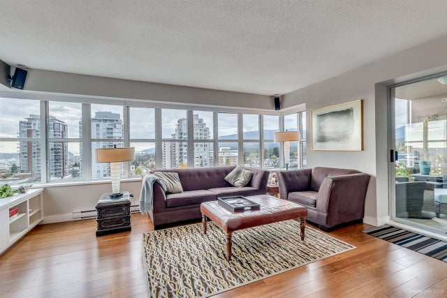 804 1555 EASTERN AVENUE - Central Lonsdale Apartment/Condo for sale, 2 Bedrooms (R2115429) #9