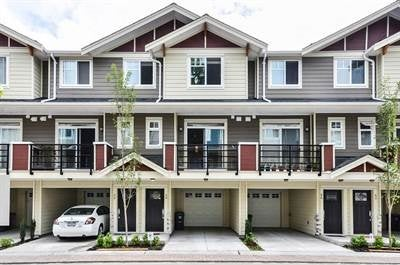 49 6383 140 STREET - Sullivan Station Townhouse for sale, 4 Bedrooms (R2138811) #1