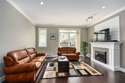 49 6383 140 STREET - Sullivan Station Townhouse for sale, 4 Bedrooms (R2138811) #9